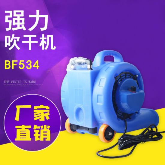 Powerful Blow Dryer Blower Rod Carpet Hotel Ground Floor Air-Dry Hair Dryer