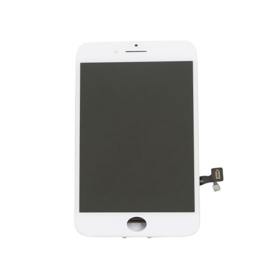 White OEM LCD Screen Digitizer Touch Panel for iPhone 7