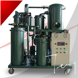 Gear Oil Recycling Machine, Used Compressor Oil Filtration Plant