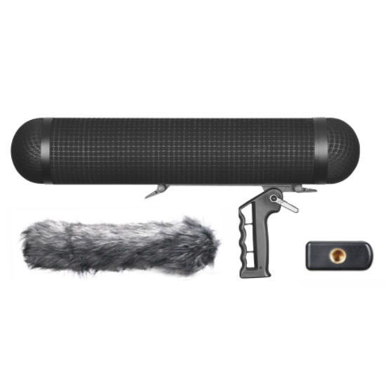 E-Image Suspension Windshield System Blimp for to Microphone (BS-M80)