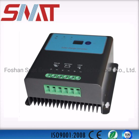 SCP096 96V 30A/50A/60A SCP Solar Charger Controller for Solar Power System