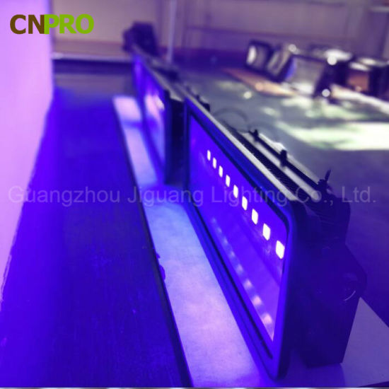 High Power 500W Stage Lighting UV LED Black Light for Paint Glow Party & China High Power 500W Stage Lighting UV LED Black Light for Paint ...