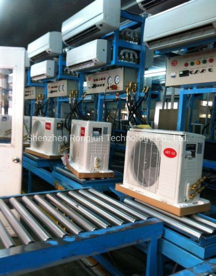 Air Conditioner Roller Assembly Line&Production Line pictures & photos