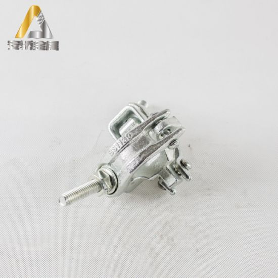Scaffolding Clamp Drop Forged Double Coupler