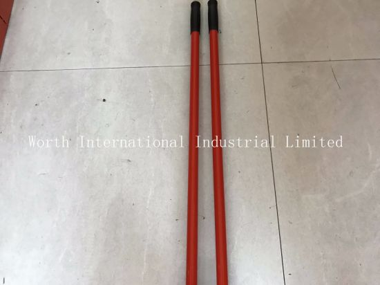 Fiberglass Handle Posthole Digger pictures & photos
