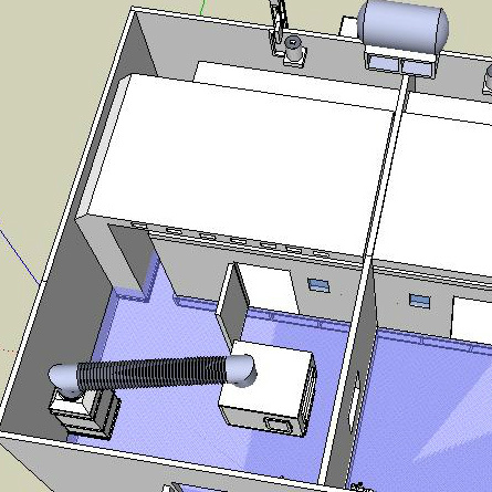 Comprehensive Test Room