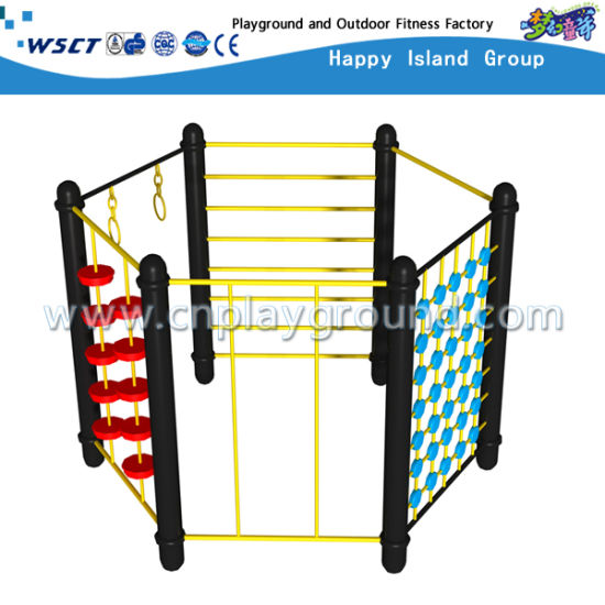 Exercise Equipment Outdoor Children Cross Fit Climber Fitness (M11-04113)