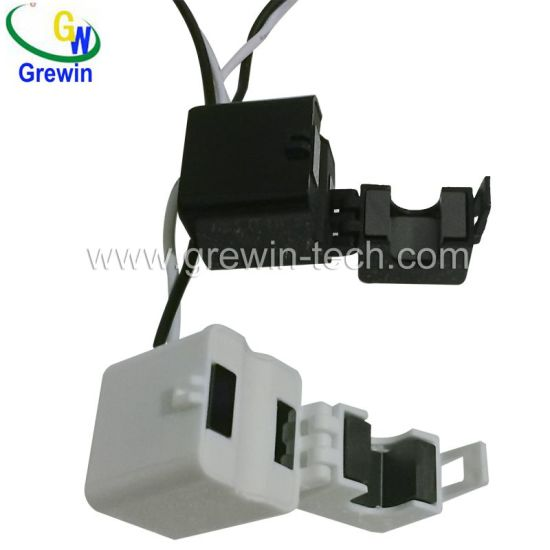 5A Mini Split Core Current Transformer with 0.333V Output Accuracy 0.5 1.0 3.0