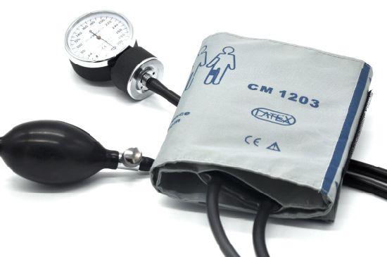 (hematomanometer) Blood Pressure Test Meter Bulb