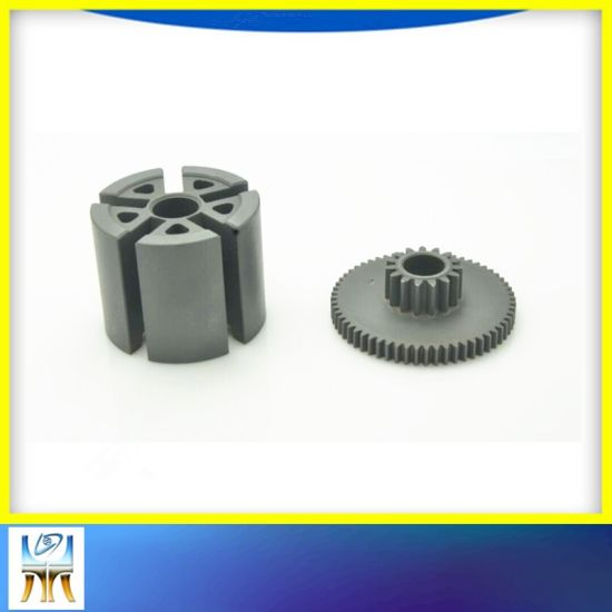 Customized Powder Metallurgy Mould Parts pictures & photos
