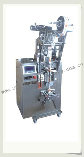 Powder Stick Packing Machine (DXD-80F-B) pictures & photos