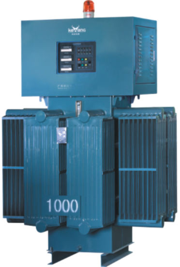 700kVA Rls Series Inductive Automatic Voltage Regulator pictures & photos