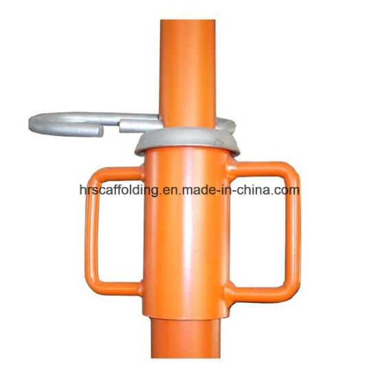 1600-3000mm Powder Coated Steel Shoring Prop for Construction
