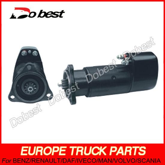 Iveco Heavy Truck Engine Starter