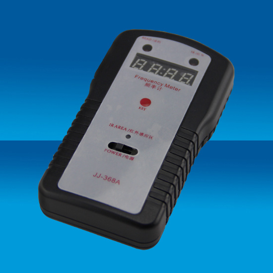 User Manual of Frequency Meter (JJ-368A)