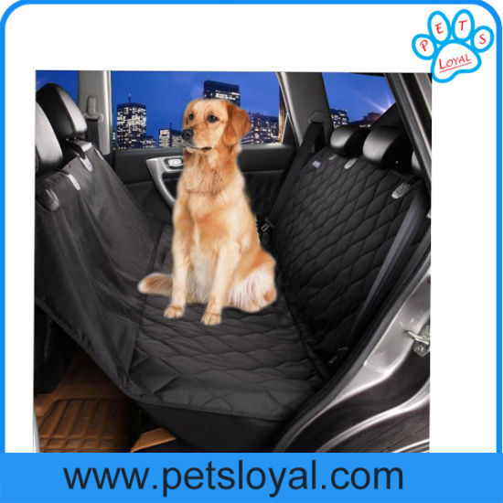 Factory Cheap Pet Hammock Pet Car Seat Cover Dog Product pictures & photos
