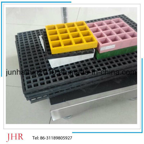FRP Molded Grating Panel for Swimming Pool pictures & photos