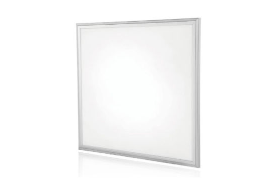 20W 300X300mm 5630 110lm/W LED White Color Panel Light pictures & photos