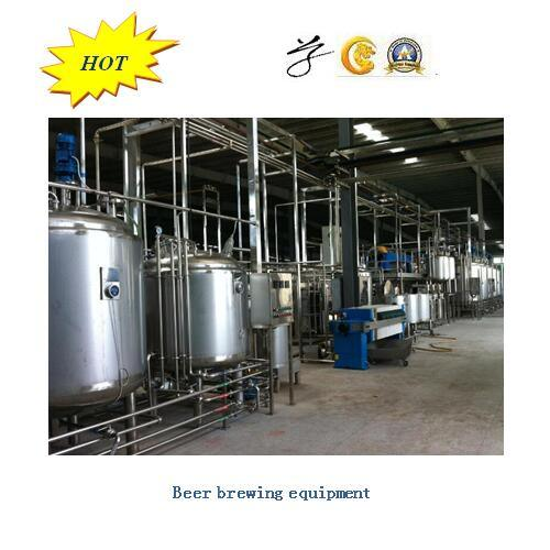 Beer Equipment for Drewing with Best Quality pictures & photos