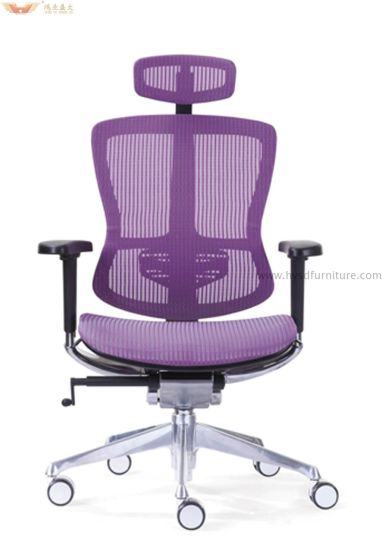 High Back Comfortable Mesh Office Chair (HY-993A) pictures & photos