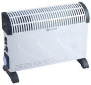 Thermostat Control Convector Heater with Carry Handle
