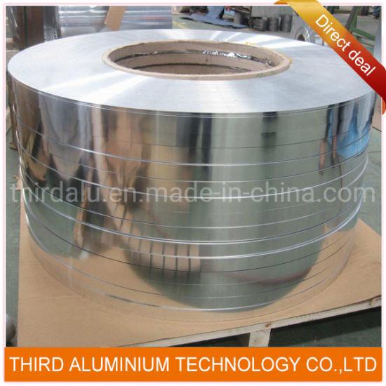 3003 Alloy Aluminium Coil Strip Aluminium for Shutters / Fin Tubes