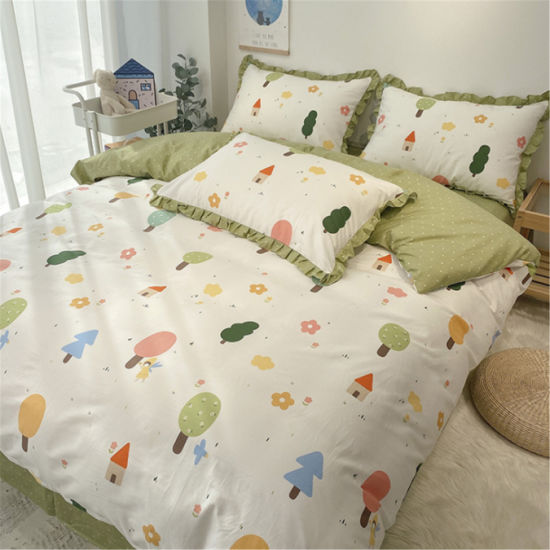 The Most Popular Design Bedding Set Beautiful Pattern