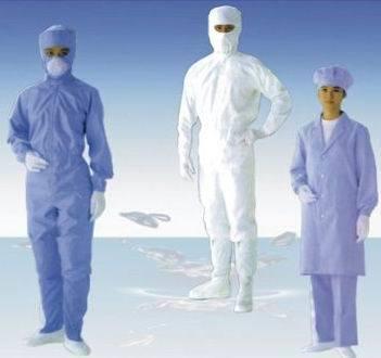 100%Cotton Anti-Static Bleaching White Plain Fabric for Nurse Uniform