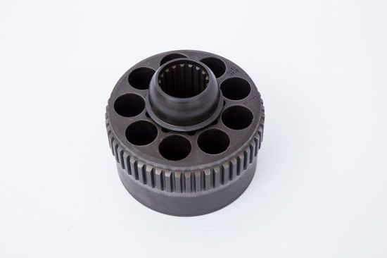 OEM High Quality Agricultural Plough Parts Cast Steel Cultivation Parts