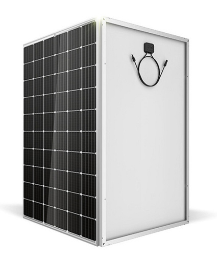 100W 150W 200W 270W Poly/Mono Silicon PV Panel for Home and Insdustry Use