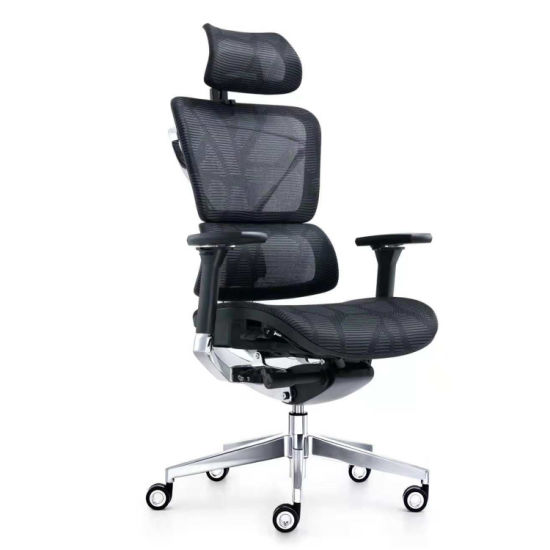 Most Comfortable High Back Swivel Zero Gravity Executive Office Chair