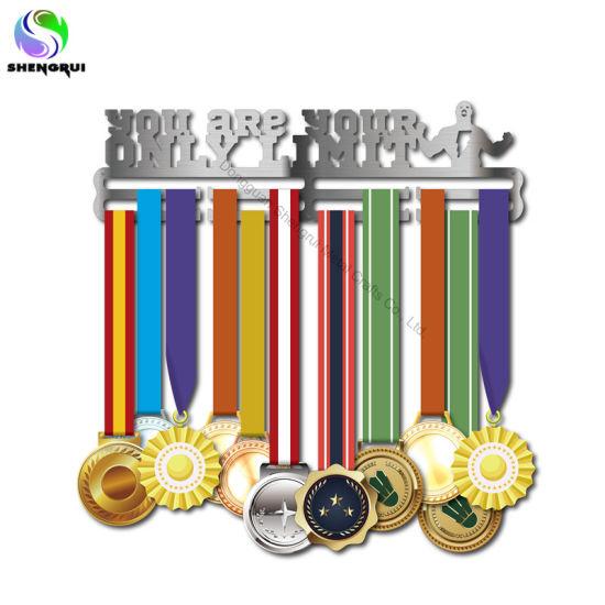 Sturdy Medal Hanger Stainless Steel Medal Display Holder