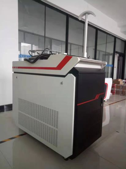 Stainless Steel Door and Window Guardrail, Distribution Box, Stainless Steel Home Handheld Fiber Laser Welding Machine