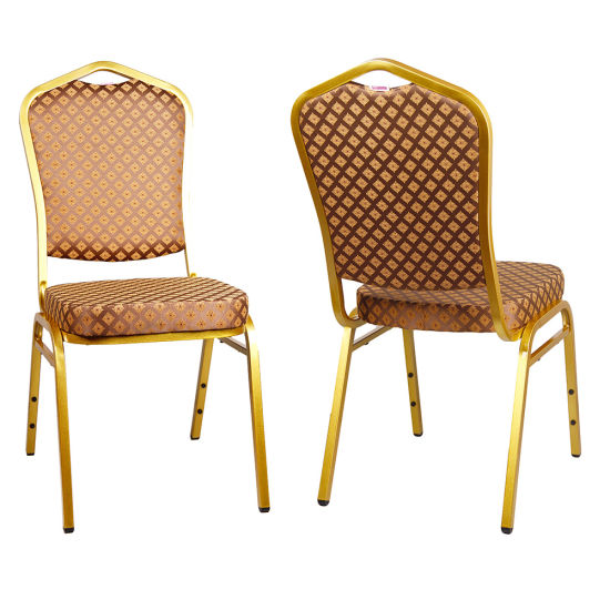Wholesale Hotel Furniture Restaurant Banquet Dining Chair (HM-S014-3)