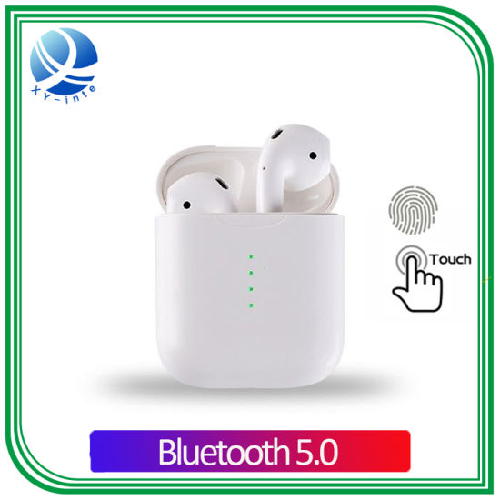 61b38da7e8c I10 Tws Mini Bluetooth 5.0 Earphone Twins Wireless Headphones Air Pods in Ear  Earbuds Sport Headset