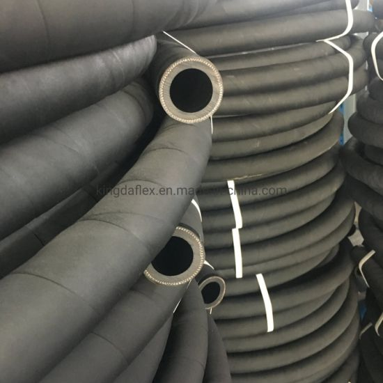 Large Diameter Suction&Discharge Water Hose