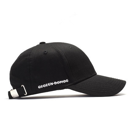 Hot Selling High Quality Fashion Sports Embroidery Baseball Hat Cap