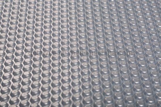 Cheap Price PE Plastic Bubble Swimming Pool Solar Cover