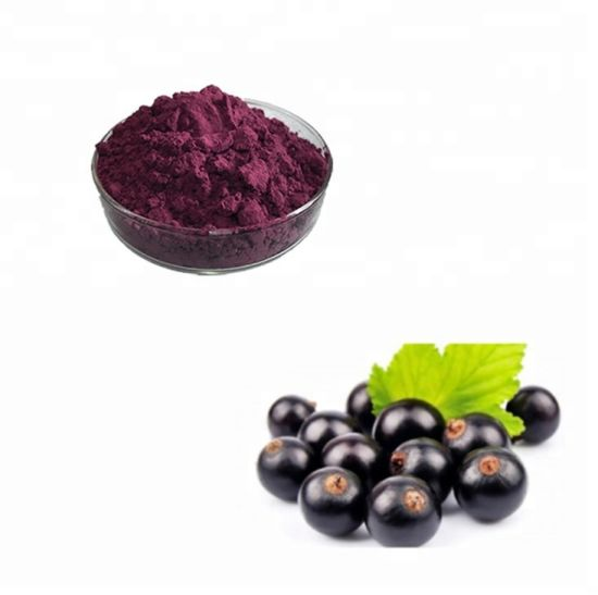 China Anti Oxidation Anthocyanins Maqui Berry Powder China Juice