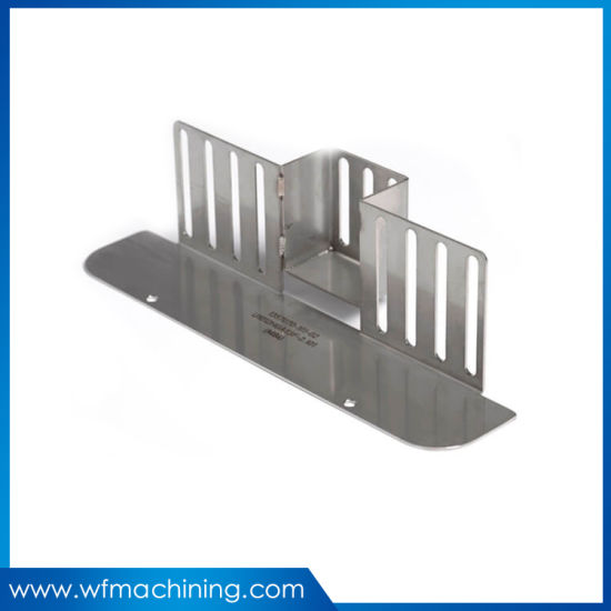 Sheet Metal Deep Drawing Metal Stamping Welding Parts with Zinc Electroplating