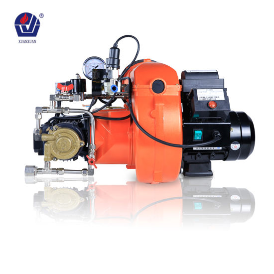 20r Waste Oil Burner for Food Drying pictures & photos