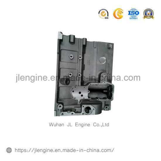 4bt Cylinder Block for 3.9L Diesel Engine Truck Engine / Excavator Engine 3903920 4991816 pictures & photos