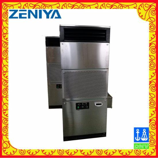 China 18000-24000 BTU Industrial Air Conditioner for Marine