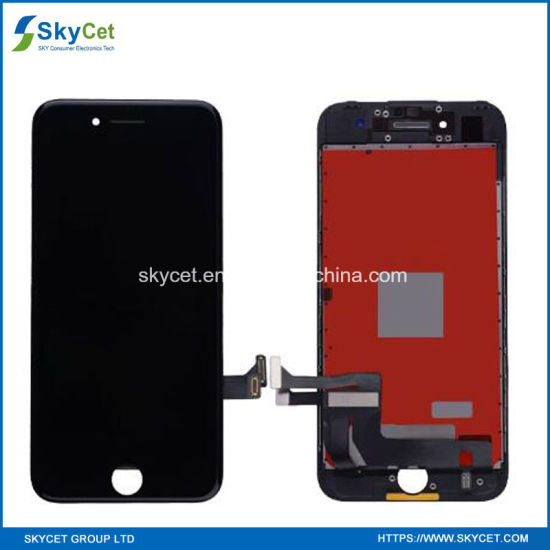 Mobile Phone LCD Display for iPhone 7 Plus LCD Touch Screen pictures & photos