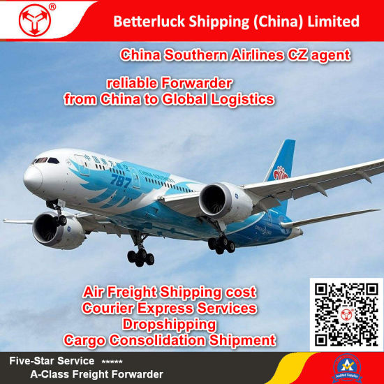 reliable Forwarder from China to Kazakhstan Almaty(ALA)Airport Logistics Air Freight Shipping cost pictures & photos