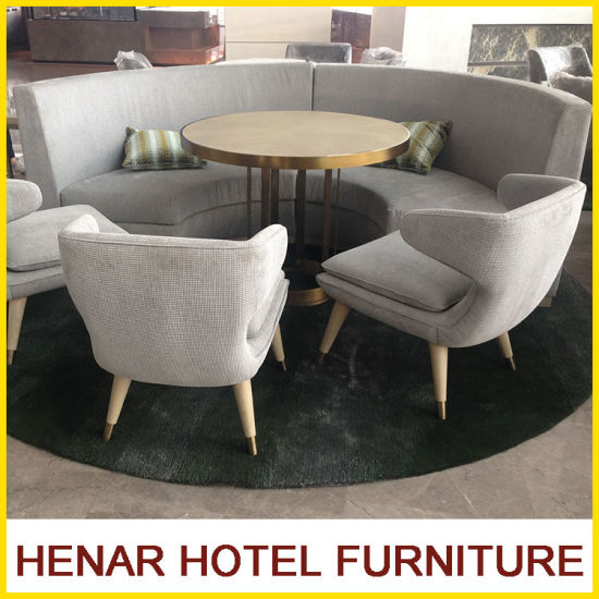 Henar Hotel Furniture Co., Ltd.