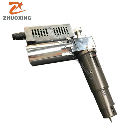 CNC Oscillating Knife Cutting Machine with Digital Camera for Packaging Box  Making