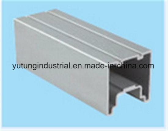 China Aluminium Extrusion Frame Extruded Aluminium Products - China ...