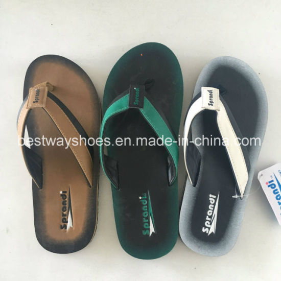 Slipper Men Shoes Fashion Flip-Flops