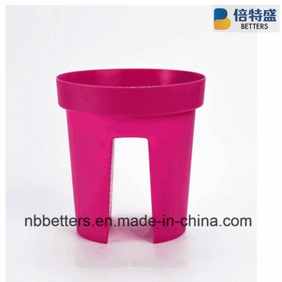 224 & Balcony Planter Plastic Plant Pots Wholesale Railing Planter Color PP Plastic Planters